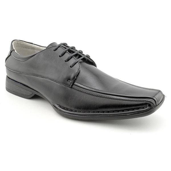 Madden Men Men's 'Tell' Faux Leather Dress Shoes