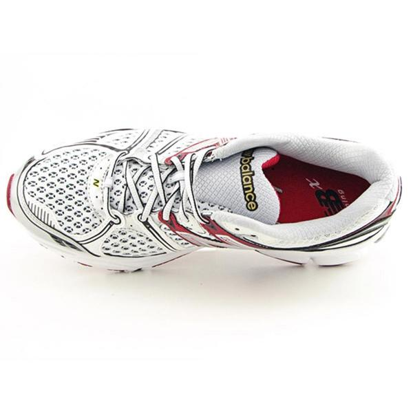 MR1080' Mesh Athletic Shoes Wide