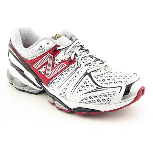 New Balance Men's 'MR1080' Mesh Athletic Shoes Wide (Size 12.5)