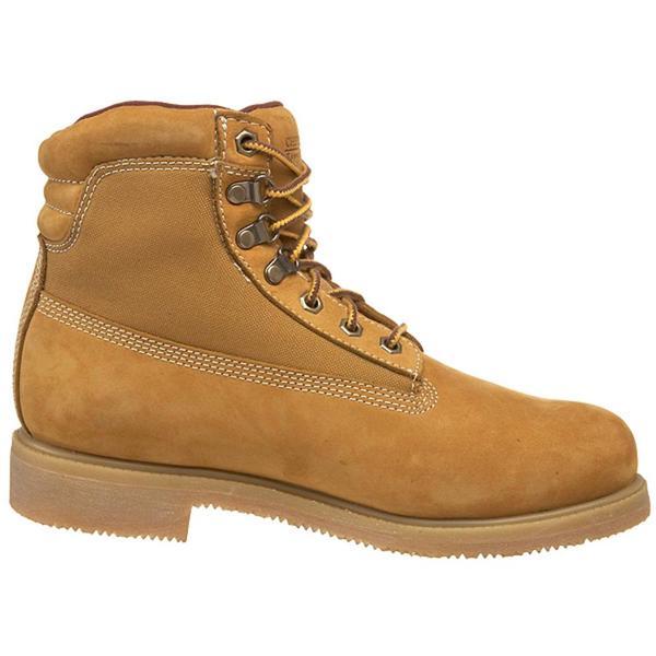 """Chippewa Men's '24513 M 6"""" Nubuc' Nubuck Boots (Size 8.5)"""