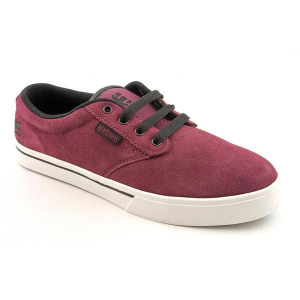 Etnies Boy's 'Jameson 2' Regular Suede Athletic Shoe (Size 6.5)