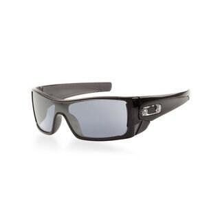 Oakley Batwolf 0OO910191010127 Men's Black Ink Frame Black Iridium Lens Sunglasses