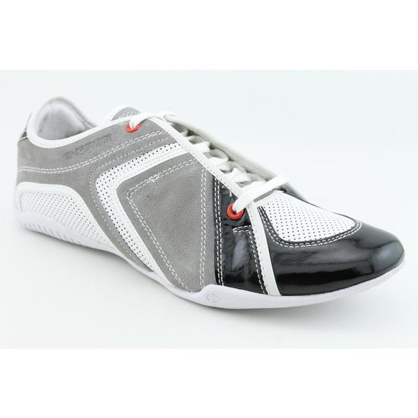 Energie Men's 'Quay' Leather Casual Shoes