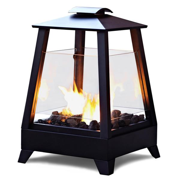Real Flame 'Sonoma' Outdoor Fireplace