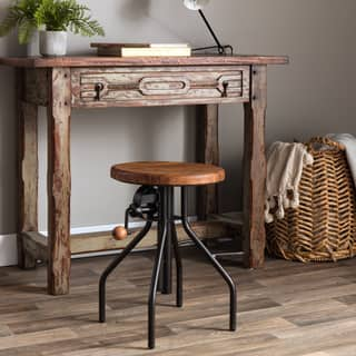 Farmhouse Counter Amp Bar Stools For Less Overstock Com
