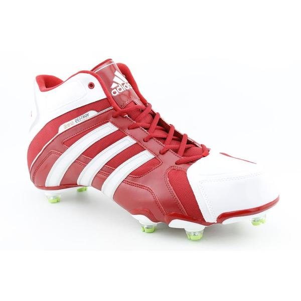 adidas s scorch destroy d synthetic athletic shoes