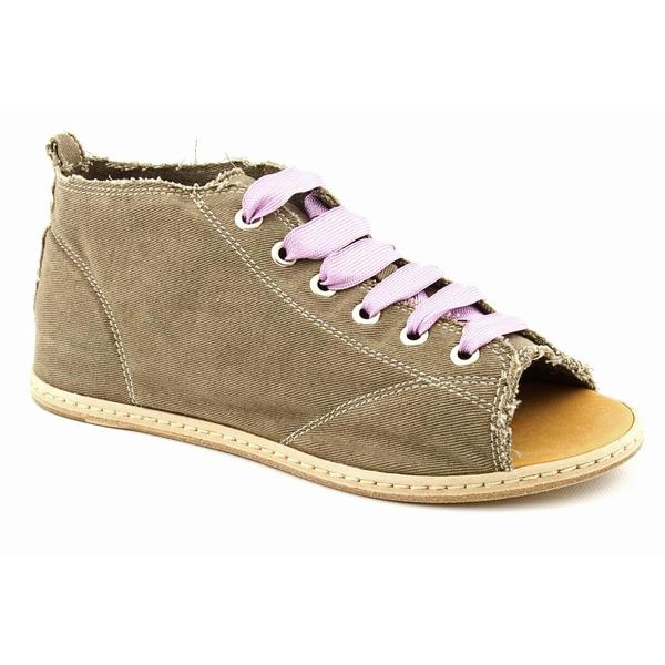 Tapeet Women's 'Y17001' Basic Textile Casual Shoes (Size 7)