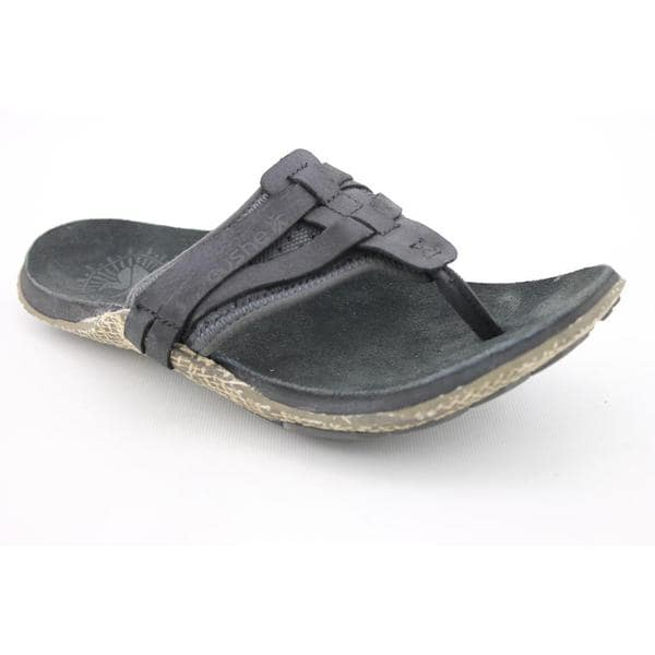 301339e776aa Shop Cushe Men s  Manuka Wrap  Leather Sandals (Size 12) - Free Shipping  Today - Overstock - 7256857