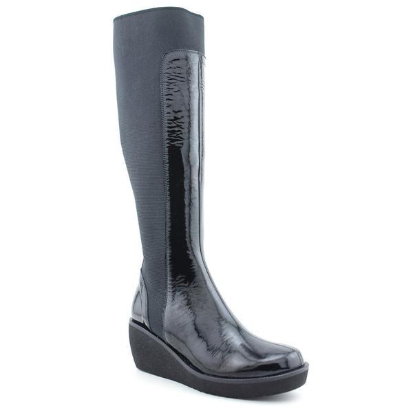 Shop Donald J Pliner Girl S Neda Patent Leather Boots