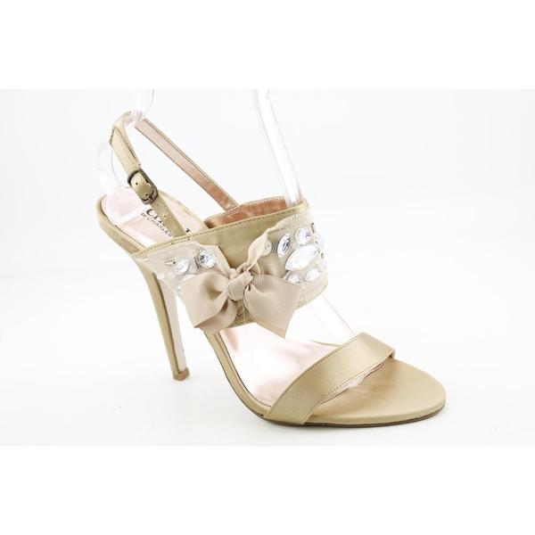Charles By Charles David Women's 'Froth' Satin Sandals (Size 7.5)