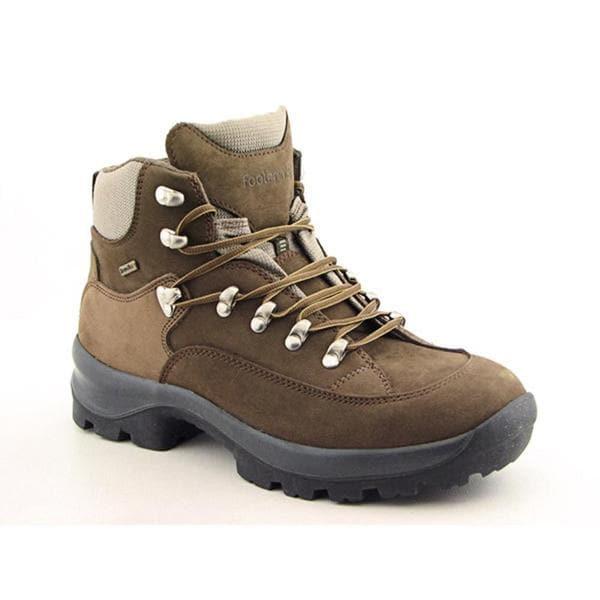 Footprints Men's 'Unisex Frontera' Leather Boots (Size 7)