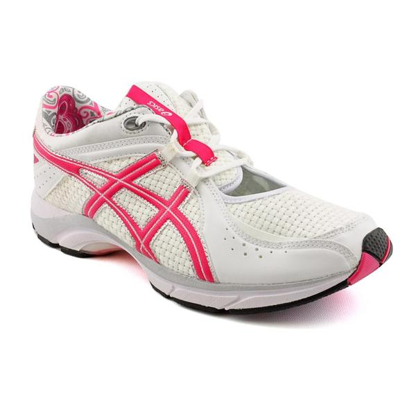 Asics Women's 'Gel-Euphoria Plus' Synthetic Athletic Shoes