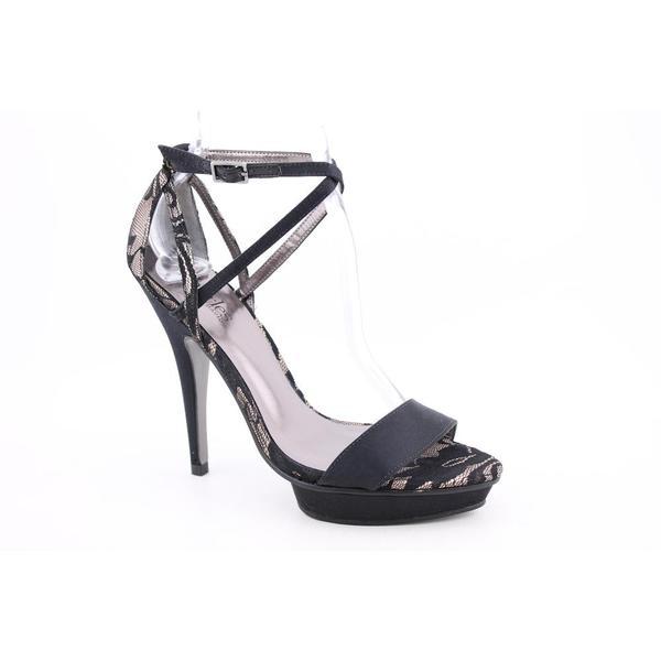 Charles By Charles David Women's 'Glow' Satin Sandals