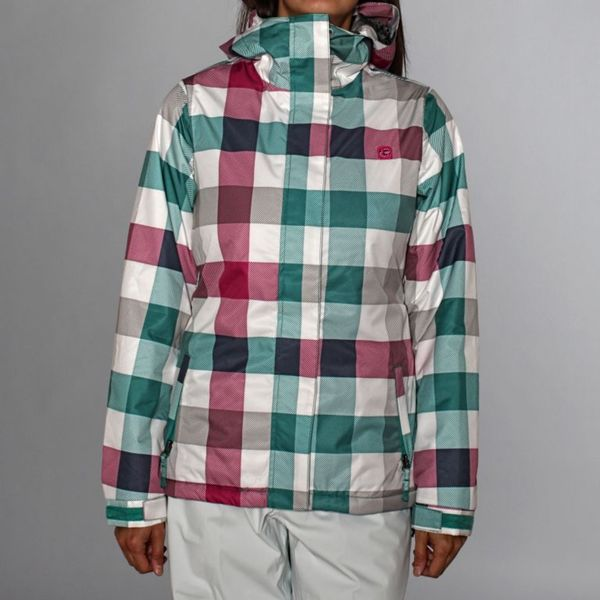 Rip Curl Women's 'Sorcha' Columbia Ski Jacket