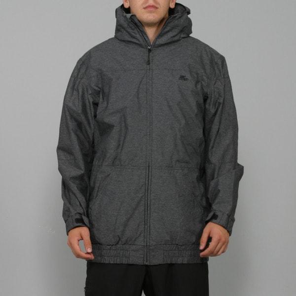 Rip Curl Men's 'Nils' Moonless Black Ski Jacket