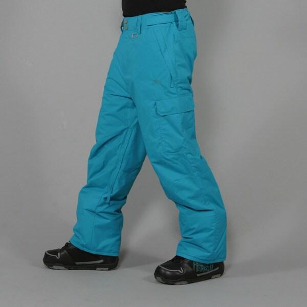 Rip Curl Men's 'Focker Plain' Capri Breeze Ski Pants