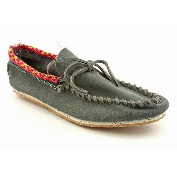 Element Men's 'Prairie' Regular Suede Casual Shoes