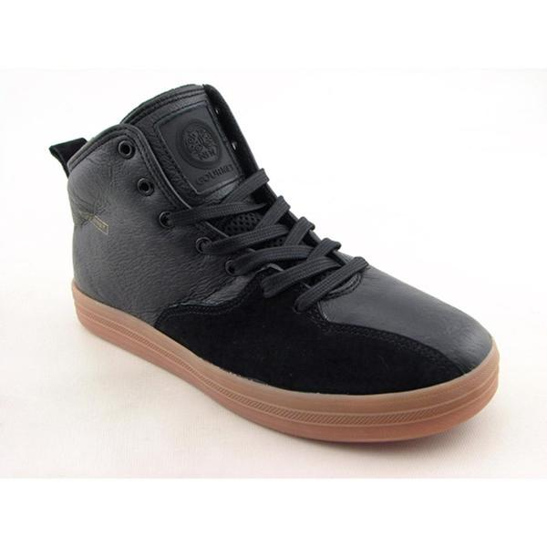 Gourmet Men's 'Quattro Skate L' Leather Athletic Shoe