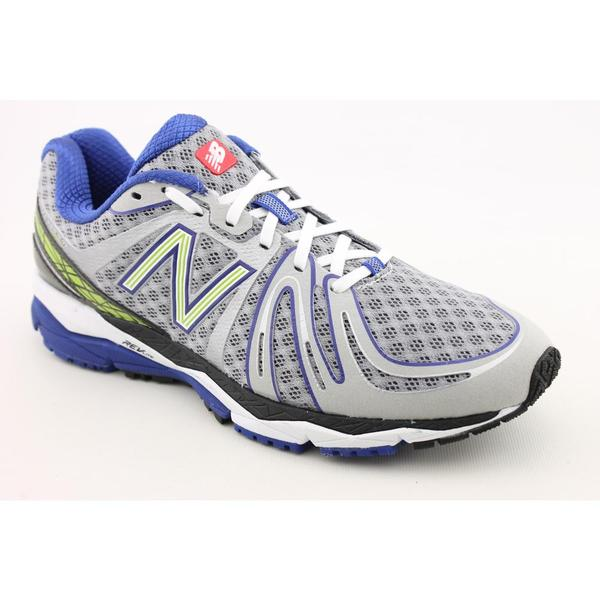 New Balance Men's 'M890v2' Mesh Athletic Shoes Wide