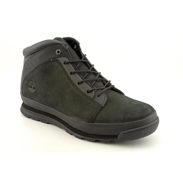 Timberland Earthkeepers Men's 'Inspired Classics Euro Rock Dub' Nubuck Boots
