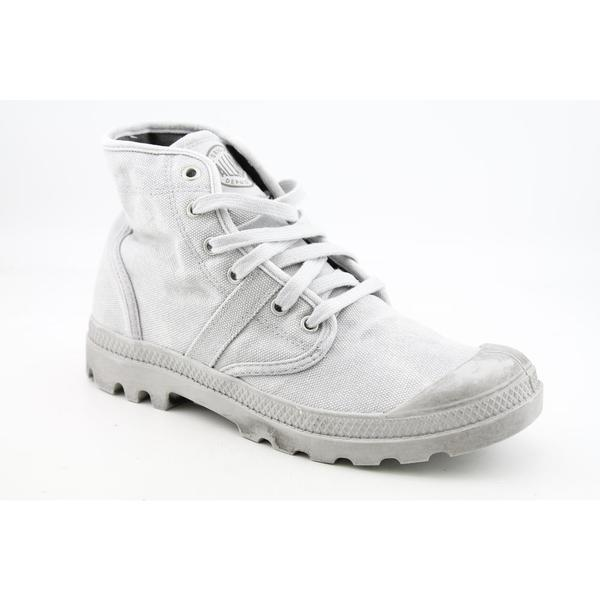 Palladium Men's 'Pallabrrouse' Canvas Boots