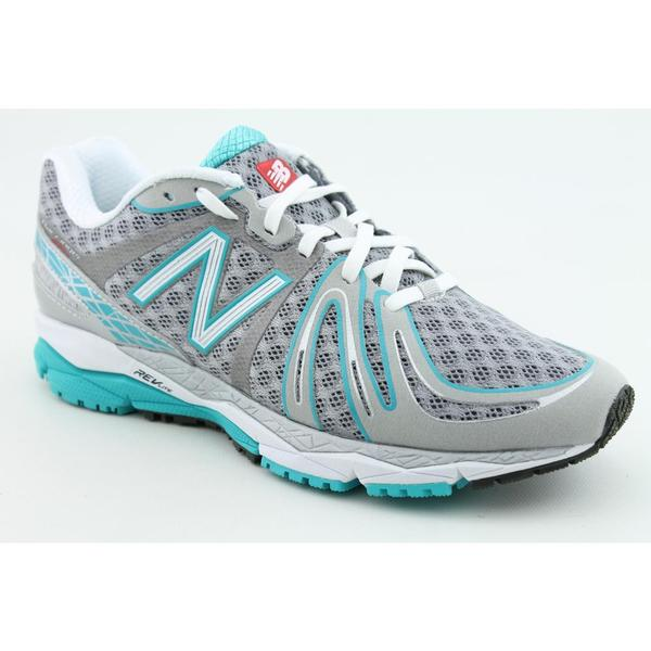 New Balance Women's 'W890v2' Mesh Athletic Shoes Wide