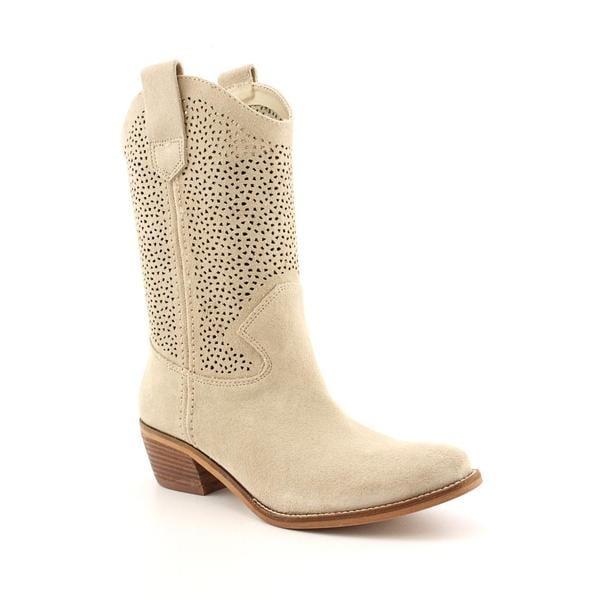 BCBGeneration Women's 'Bastille' Regular Suede Boots