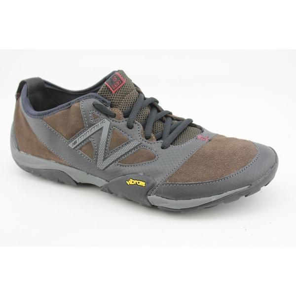 New Balance Men's 'MO20' Regular Suede Casual Shoes
