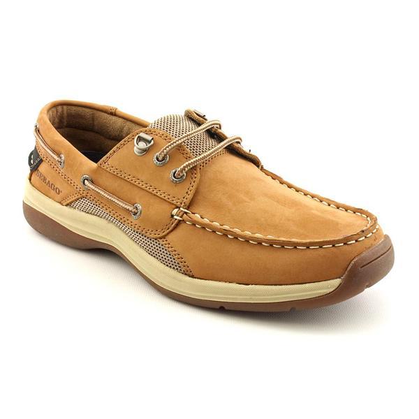 Sebago Men's 'Helmsman' Nubuck Casual Shoes