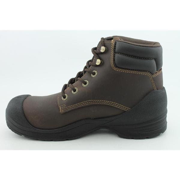 7dc7f73d8e3 Wolverine Men's 'W10088 - Rangel' Full-Grain Leather Boots