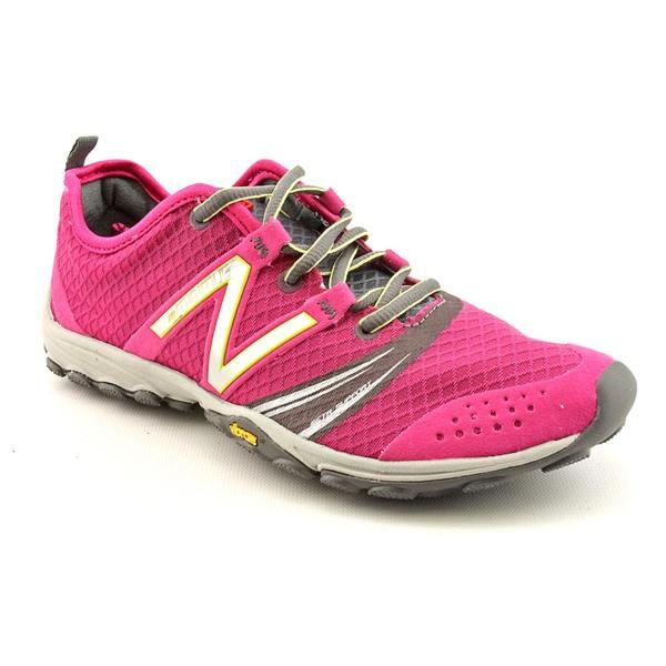 New Balance Women's 'WT20 Minimus' Mesh Athletic Shoe