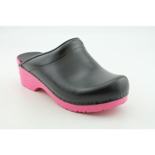 Sanita Women's 'Rubik' Leather Casual Shoes