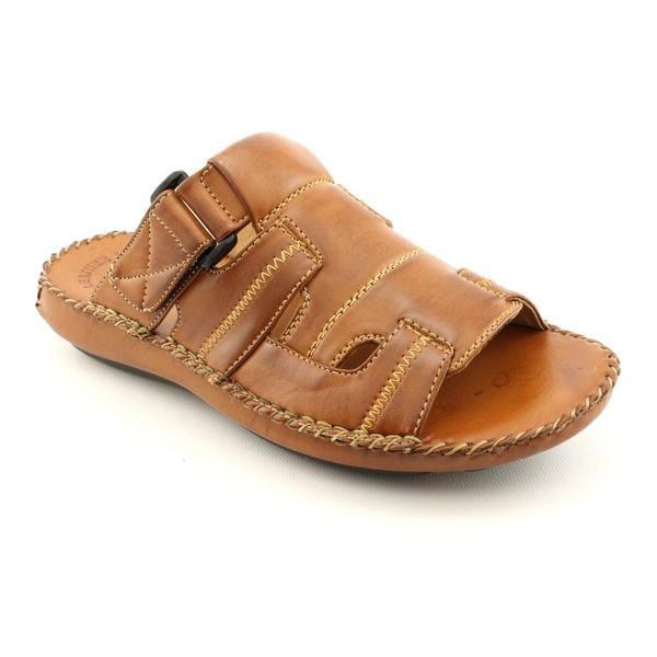GBX Men's '16748' Leather Sandals