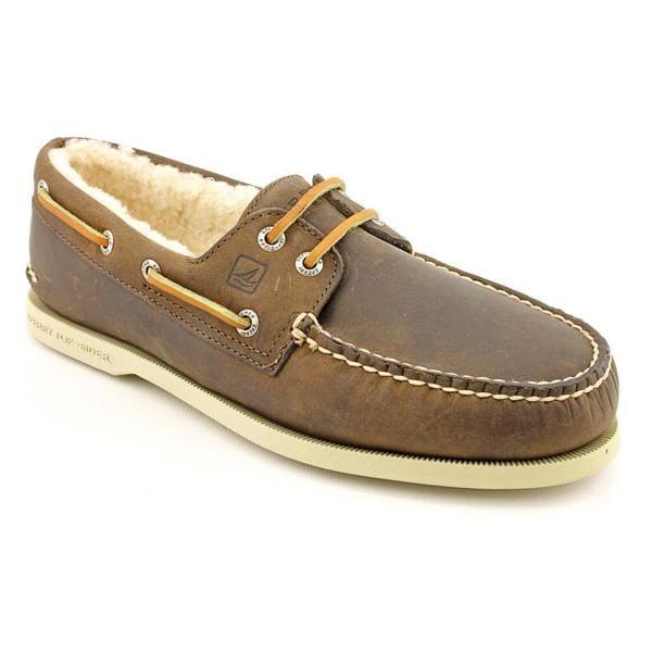 Sperry Men S Halyard  Eye Shoes