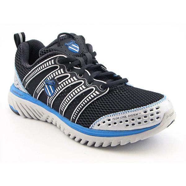 K Swiss Men's 'Blade-Light Run' Mesh Athletic Shoe