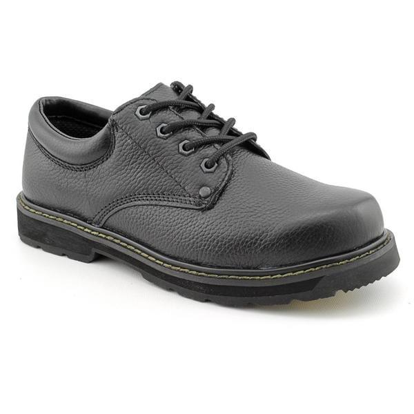 Dr. Scholl's Men's 'Harrington' Leather Occupational Wide