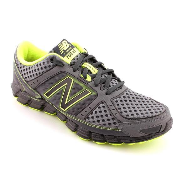 New Balance Men's 'M750v1' Mesh Athletic Shoe