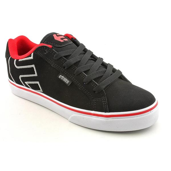 Etnies Boy's 'Fader Vulc' Synthetic Athletic Shoe