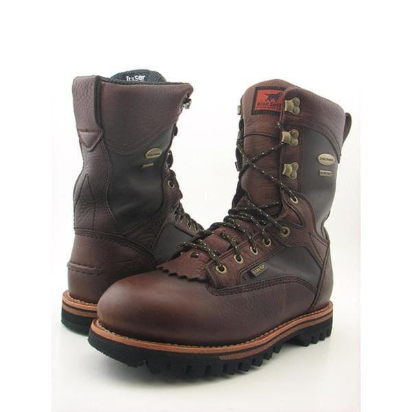 82373361c18 Irish Setter Men's 'Elk Tracker' Leather Boots