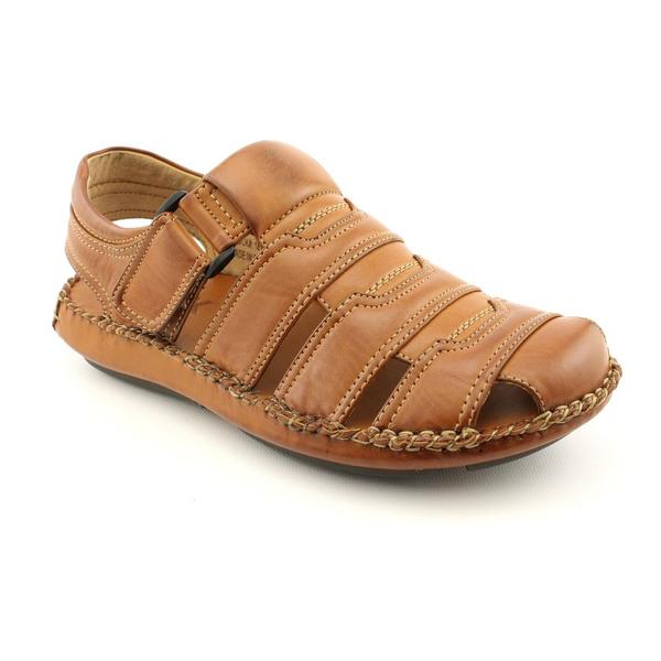 GBX Men's '16747' Leather Sandals