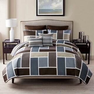 VCNY Morgan 7-piece Quilt Set