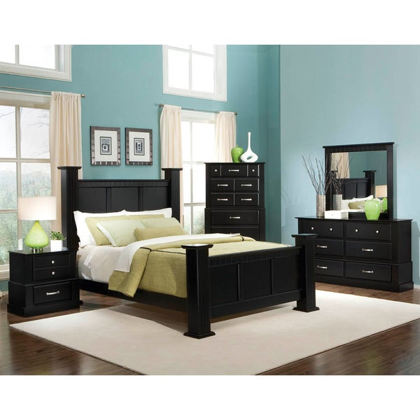 Milton Collection 5-drawer Chest