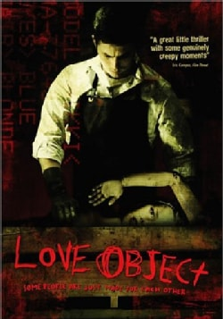 Love Object (DVD)
