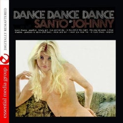 SANTO & JOHNNY - DANCE DANCE DANCE