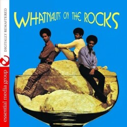 WHATNAUTS - ON THE ROCKS