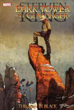 Dark Tower: the Gunslinger: The Man in Black (Hardcover)