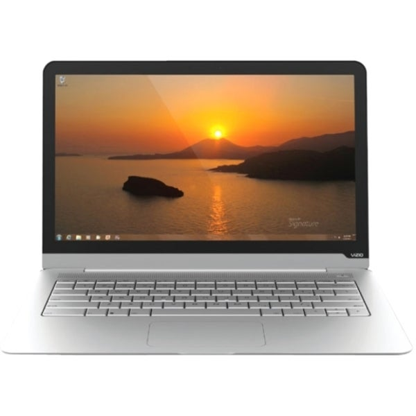 "VIZIO CT15-A1 15.6"" LCD Ultrabook - Intel Core i5 (3rd Gen) i5-3317U"
