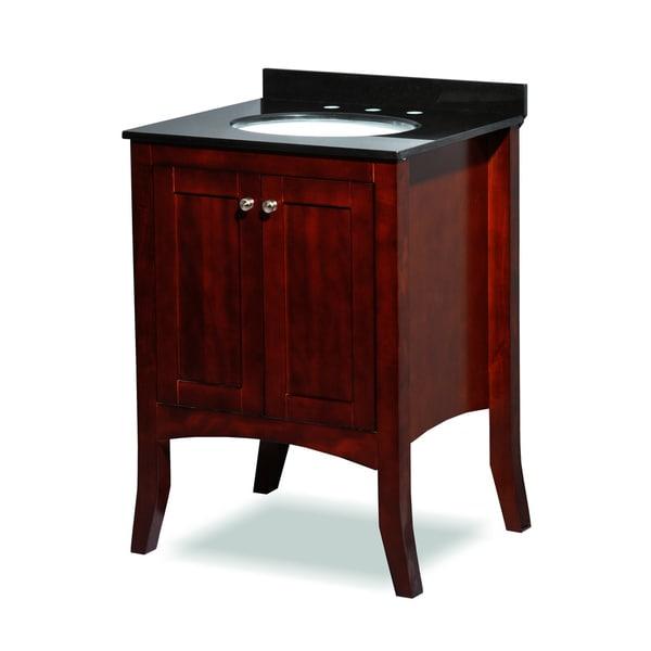 Belmont Decor 'Charleston' Single Sink Vanity
