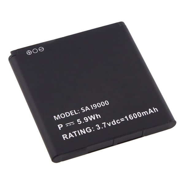 INSTEN Li-ion Battery for Samsung i9000 Galaxy S