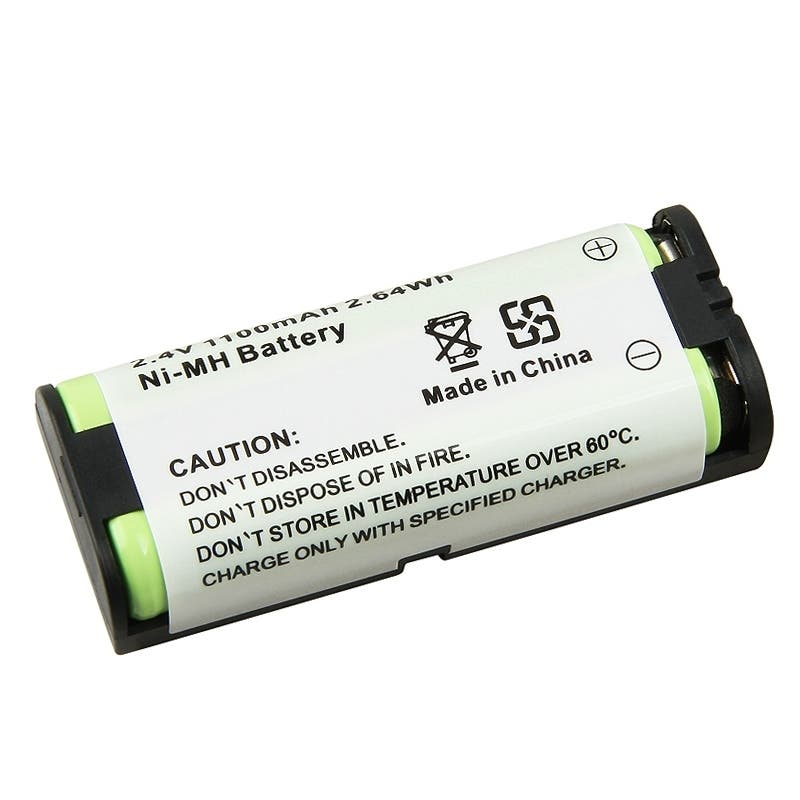 INSTEN Compatible Ni-MH battery for Panasonic HHR-P105 Cordless Phone|https://ak1.ostkcdn.com/images/products/7260387/80/613/BasAcc-Compatible-Ni-MH-battery-for-Panasonic-HHR-P105-Cordless-Phone-P14738544.jpg?impolicy=medium
